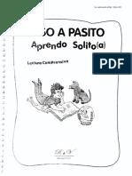 PASO A PASITO