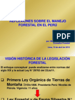 Manejo for Dgffs Marco Romero