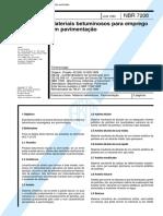 NBR 7208_1990_Materiais-Betuminosos-Para-Emprego-Em-Pavimentacao.pdf
