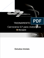 Treinamento G7 motoristas