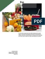 Fast Food y Slow Food