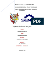 Informe de Suspension Imprimir