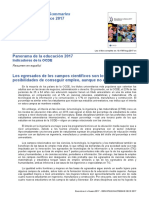 2. Panorama Internacional de la Educación 2017 OCDE