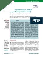 Técnica de Apendicectomía en Apendicitis Complicada Para Preservación Del Ciego