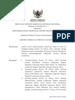 Permenkes 80-2016 Penyelenggaraan Pekerjaan Asisten Tenaga Kesehatan.pdf