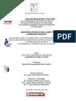 Ejemplo Tesis Cuantitativa Mariel Montes