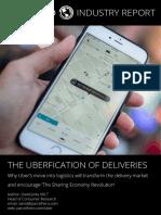 Uber Report