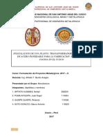Capitulo 7 y 8 Inversiones. (Grupo Manufactura)