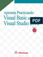 1 XX999999999 Libro Aprenda Visual Basic Usando Visual Estudio 2012 Felipe Ramirez