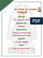 PROYECTO ELECTRONICA.docx