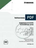 Manual de Operacion Compresor c 30