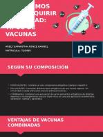 Tipos de Vacunas