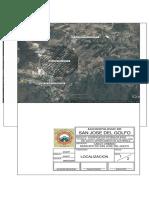 Loc Municipio de San Jose Del Golfo