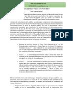 Desarrollo Del Caso Práctico Katty Chavez Arias