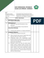 Revisisop Pemasangan Gaun Operasi 180208043025
