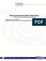 Noncommunicable-Diseases in Amstradam
