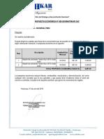 Cotizacion Aci Proyectos.docx