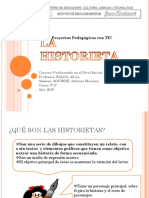 LA HISTORIETA.pptx