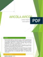 Avicola Avicor