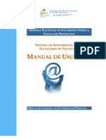 Manual Usuario BPS