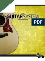 Fundamentals of Guitar Part 1