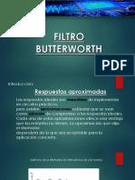 filtro butterworth