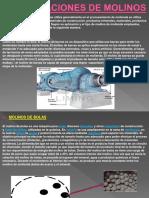Clasificaciones de Molinos Benja02