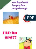 DBD Dan Pencegahannya