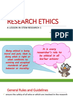 02 Research Ethics