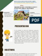 MANEJO DE RESIDUOS DE CONSTRUCCION Y DEMOLICION.pptx