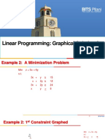 14.2 LPP Graphical Solution - 2