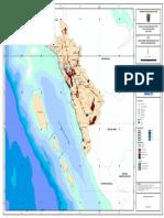 6.Peta Lokasi Daerah Rawan Bencana Alam Provinsi Sumatera Barat