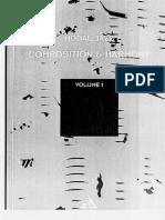 Armonia - Ron Miller - Modal Jazz Composition & Harmony - Vol 1