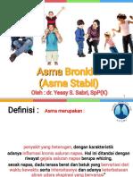 2.6.4.6 Asma Stabil