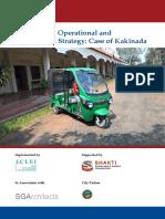 E Rickshaw Kakinada