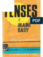 Tenses Made Easy by Afzal Anwar Mufti.pdf