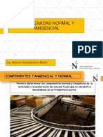 Sesion IV.- Cood Normal y Tangencial (1)