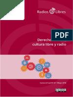Radios Libres - Curso Derecho Autoral Cultura Libre y Radio