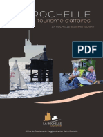 LA ROCHELLE Business Tourism