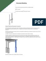 Revit Structural Modeling