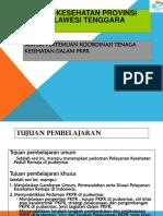 materi PKPR