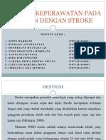 Askep Stroke