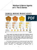 02a Nerve Agents - G Series