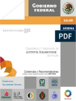 Artritis ReumatoidE EVR CENETEC