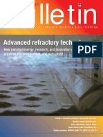 Advanced Refractory Technology