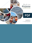 Forest City 2013 Corporate Social Responsibility Executive Summary