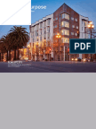 Forest City 2014 Corporate Social Responsibility Executive Summary