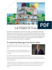 Forest City 2016 Corporate Responsibility Report