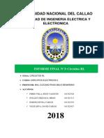 INFORME FINAL N°3(ELECTRICOS)