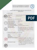 Ficha de ERP